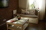 Rekonstrukce bytu v Dobřanech